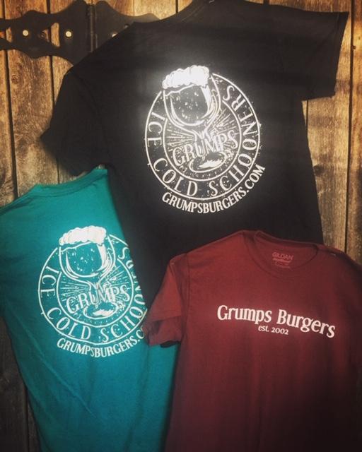 Spring 2019 Shirts