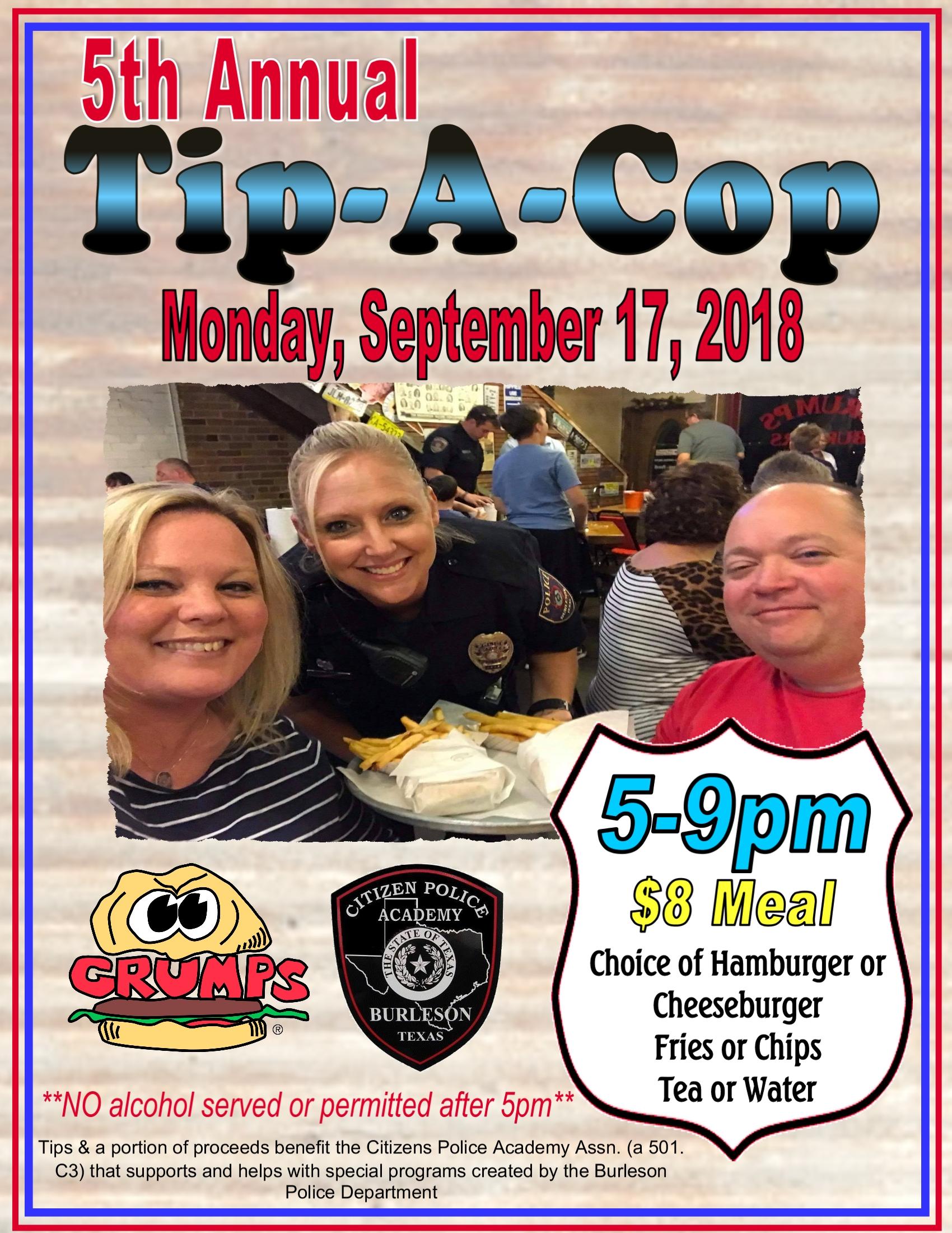 Bson Tip A Cop 2018-001
