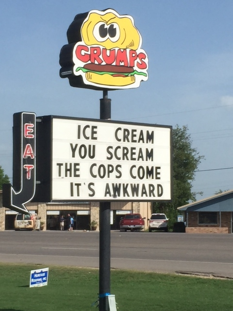 Ice Scream....