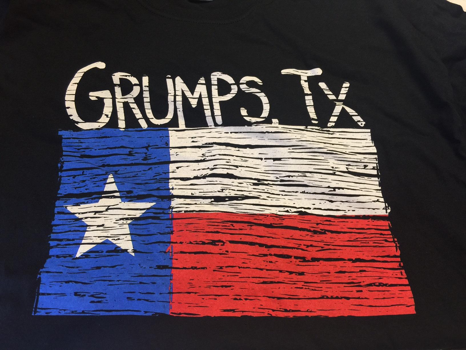 GRUMPS!