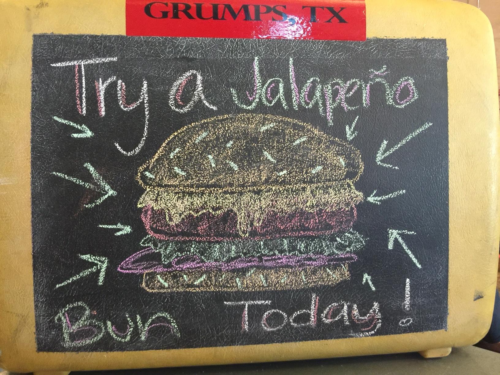Sourdough Jalapeno Buns Rock!