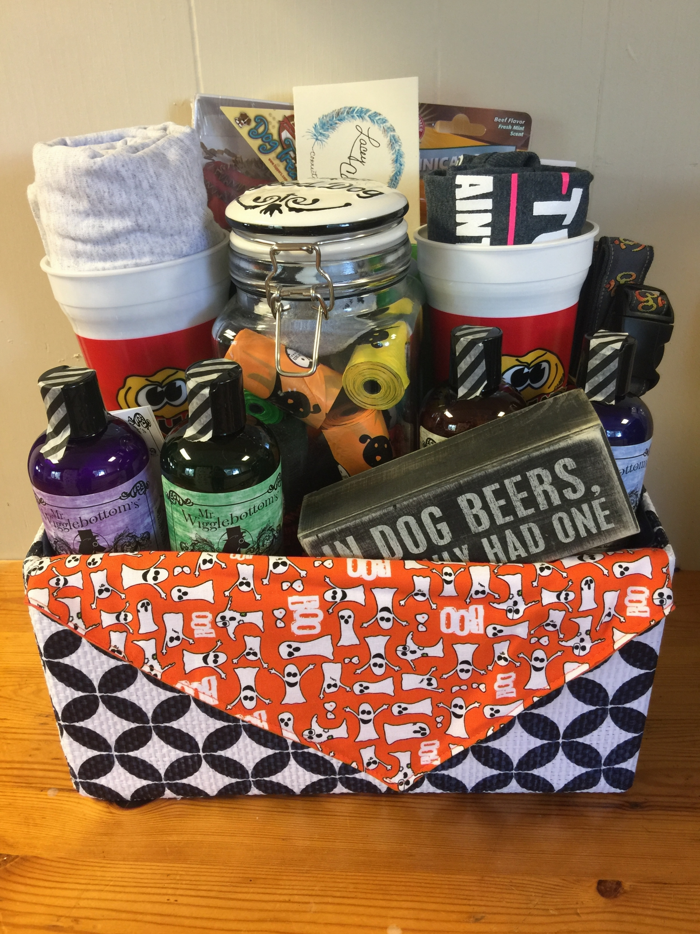 Win this at the Adopt-a-thon!