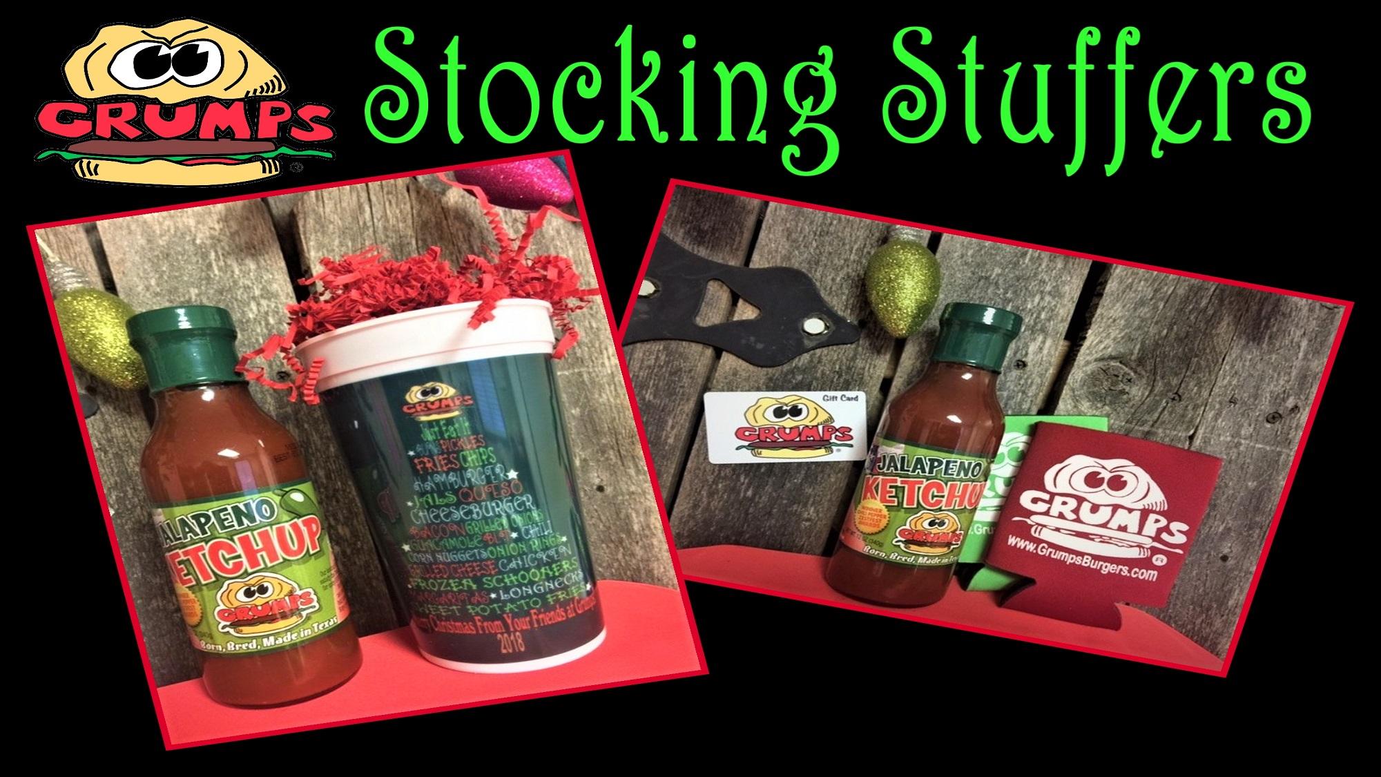 Stocking Stuffers 2018