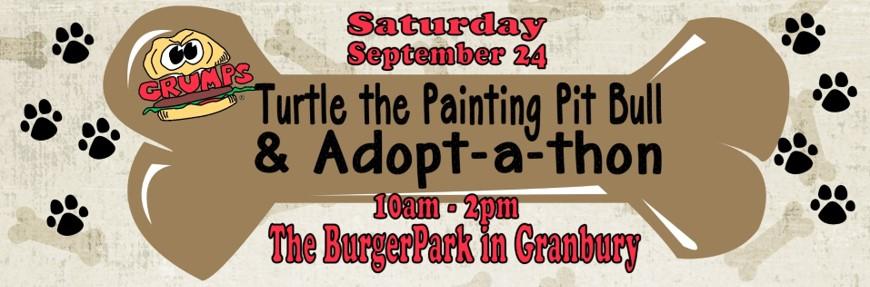 Adopt-a-thon Event