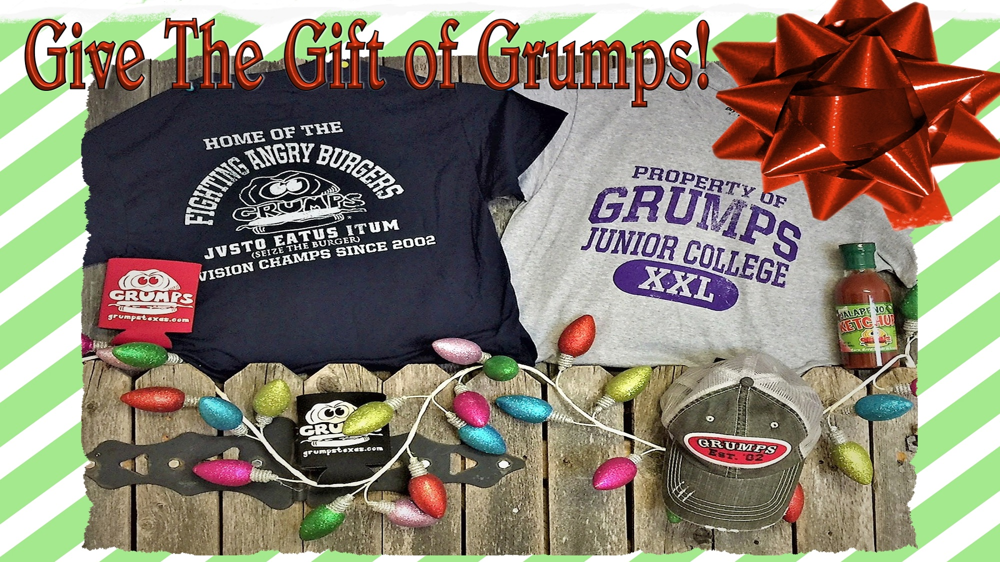 Stocking Stuffers Galore!!