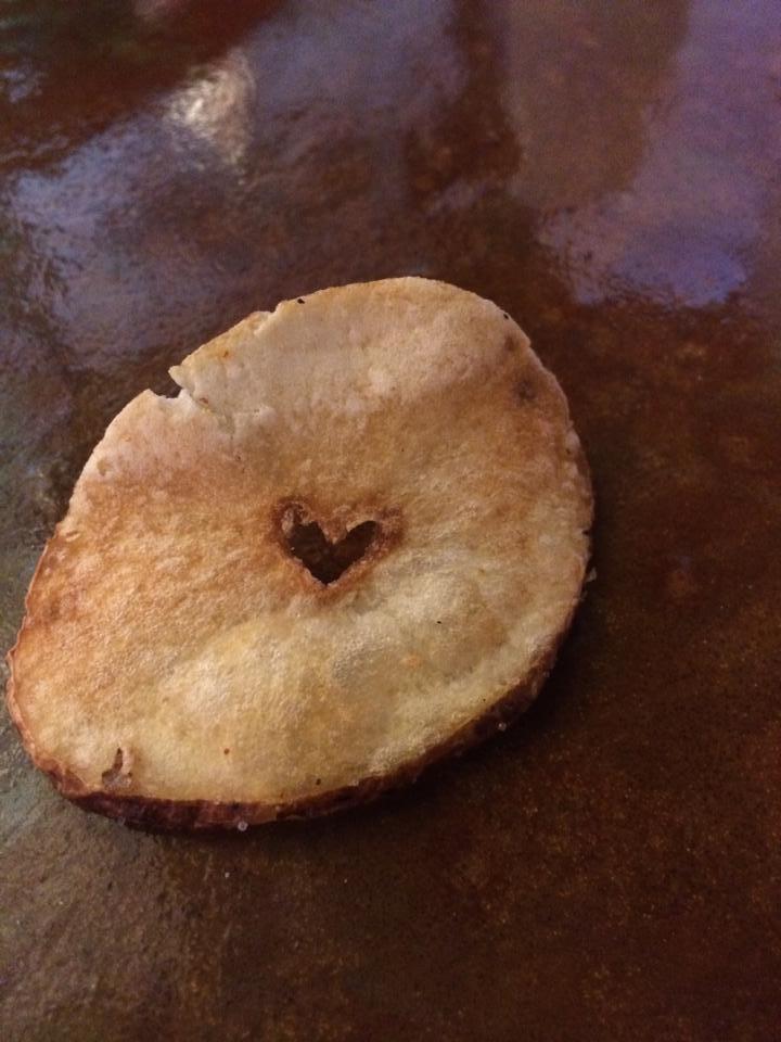 Love. Chip.