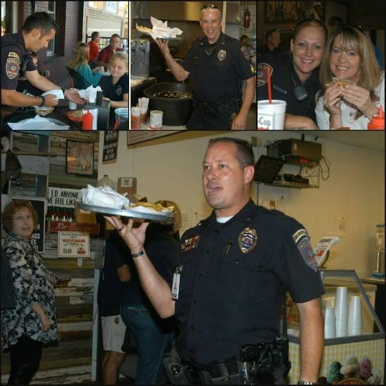 Tip A Cop 2014