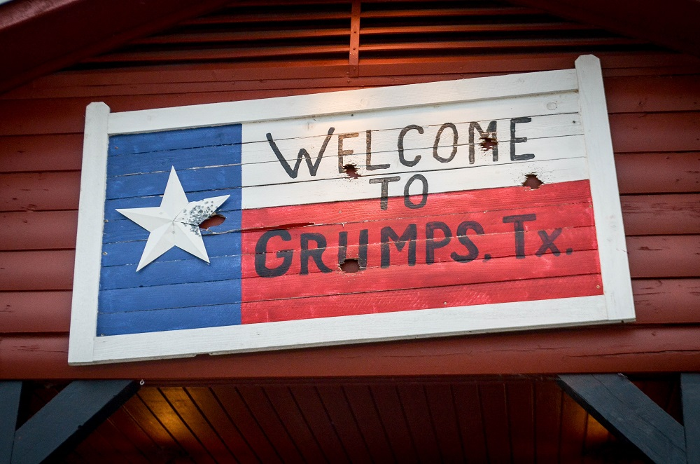 Welcome To Grumps!